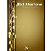 HARLOW E. DUETS FOR 2 FLUTES
