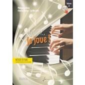 LEFEVRE P./BOULAY C./LEHN C. ECOUTE, JE JOUE! VOL 2 PIANO