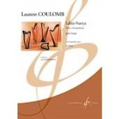 COULOMB L. LALITA-NARTYA HARPE