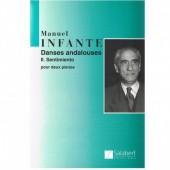 INFANTE M. SENTIMIENTO PIANOS