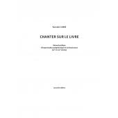 JANIN B. CHANTER SUR LE LIVRE