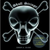 JEU DE CORDES SKULL STRINGS DROP A 13-68