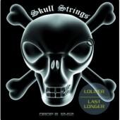 JEU DE CORDES SKULL STRINGS DROP B 12-62