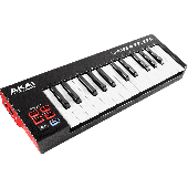AKAI LPK25-WIRELESS