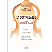 PRUDHOMME R. LA CONTREBASSE VOL 2