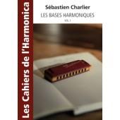 CHARLIER S. LES BASES HARMONIQUES VOL 1
