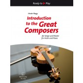 INTRODUCTION TO THE GREAT COMPOSERS FOR VIOLIN