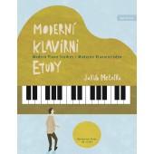 MELTEKA J. MODERN PIANO STUDIES