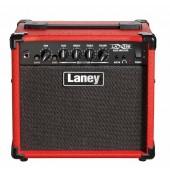 AMPLI LANEY LX15B ROUGE