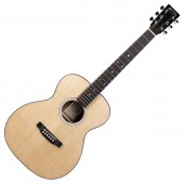 MARTIN 000JR-10 NATUREL EPICEA/SITKA
