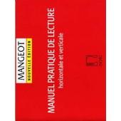 MANGEOT A.M. MANUEL PRATIQUE DE LECTURE