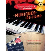 MES PREMIERES MELODIES AU PIANO VOL 5