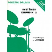 JUSKOWIAK J.F./LACAU O. SYSTEMES DRUMS N°2
