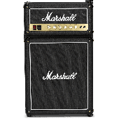 MARSHALL FRIDGE4.4-BK