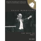 MORRICONE E. THE BEST OF PIANO VOL 3