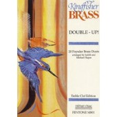 DOUBLE-UP! BRASS DUETS