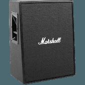 "BAFFLE MARSHALL CODE212 PAN DROIT 100 WATTS 2x12"""