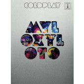 COLDPLAY MYLO XYLOTO GUITAR