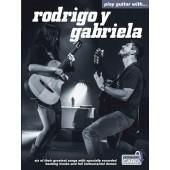 RODRIGO Y GABRIELA PLAY GUITAR WITH