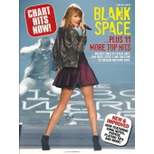 CHART HITS NOW! BLACK SPACE PVG