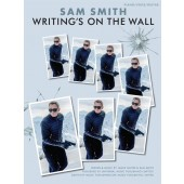 SAM SMITH WRITING'S ON THE WALL - FROM JAMES BOND PVG