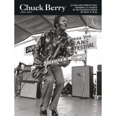 CHUCK BERRY 1926-2017 GUITARE