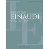 EINAUDI LUDO FILM MUSIC SOLO PIANO