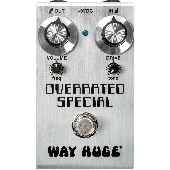 WAY HUGE WM28 OVERRATED SPECIAL OVERDRIVE