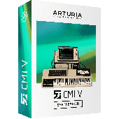 ARTURIA  VCOLLECTION6 V COLLECTION 6
