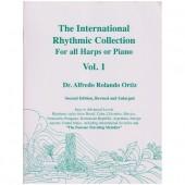 ORTIZ A.R. INTERNATIONAL RHYTHLIC COLLECTION VOL 1 HARPE