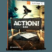 TOONTRACK ACTIONEZX-SN POP & MODERNE ACTION EZX SERIAL