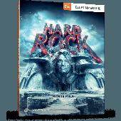 TOONTRACK HARDROCKEZX ROCK & HARD ROCK-HARD ROCK