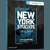 TOONTRACK NEWYORKSDX-BUNDLE NEW YORK STUDIOS SDX BUNDLE