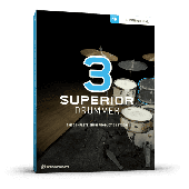 TOONTRACK SD3-SERIAL