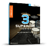 TOONTRACK SD3EZD2CG-SERIAL