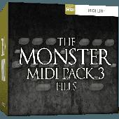 TOONTRACK TT129 DIVERS THE MONSTER MIDI PACK 3