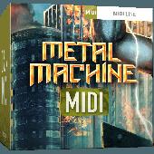 TOONTRACK TT192 METAL MACHINE MIDI