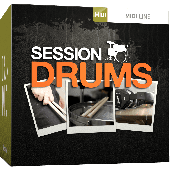 TOONTRACK TT214 COUNTRY & AMERICANA SESSION DRUMS MIDI