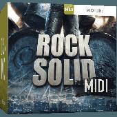 TOONTRACK TT226 ROCK SOLID MIDI