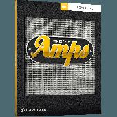 TOONTRACK TT236 GUITARE & BASSE AMPS