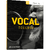 TOONTRACK TT239 VOIX VOCAL TOOLBOX