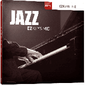 TOONTRACK TT243 JAZZ MIDI
