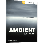TOONTRACK TT282 EFFETS & SOUNDSCAPES AMBIENT