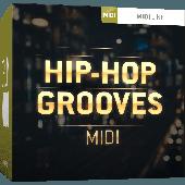 TOONTRACK TT310 POP & MODERN HIP-HOP GROOVES MIDI