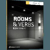 TOONTRACK TT313 EFFETS & SOUNDSCAPES ROOMS & VERBS