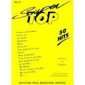 SUPER TOP VOL 6