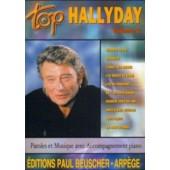 TOP HALLYDAY VOL 2 PVG