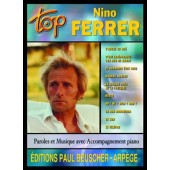 TOP FERRER NINO PVG