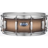 """PEARL CAISSE CLAIRE MCT1465SC-351 MASTER MAPLE COMPLETE 14x6 5"""" SATIN"""