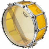 "PEARL CAISSE CLAIRE CRB1465SC-732 FFS CRYSTAL BEAT 14x6 5"" ACRYLIQUE"
